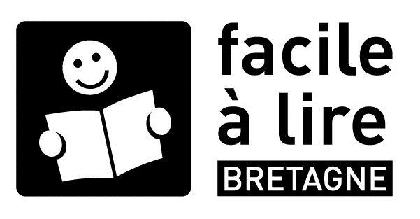 Une charte d'utilisation pour le logo «Facile à lire Bretagne»