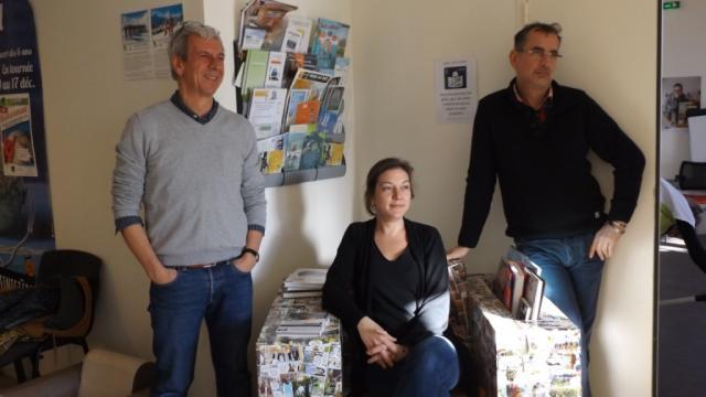 Le «Facile à lire» s'implante dans 36 communes du Pays de Centre OuestBretagne