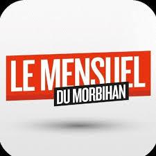 Le Prix Facile à lire Bretagne dans «le Mensuel du Morbihan»