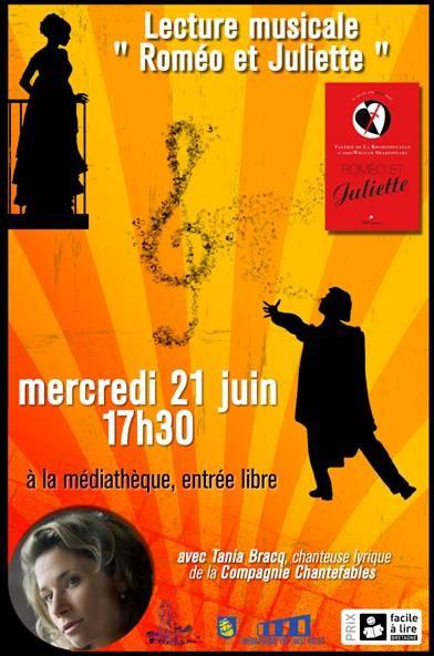 Le Prix «Facile à lire Bretagne» fête la musique à Landerneau!