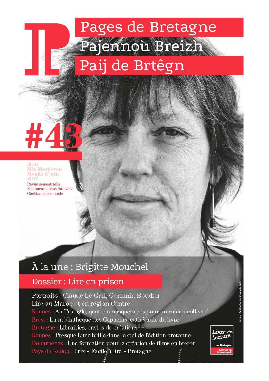 Pages de Bretagne revient sur les espaces «Facile à lire» des prisonsbretonnes
