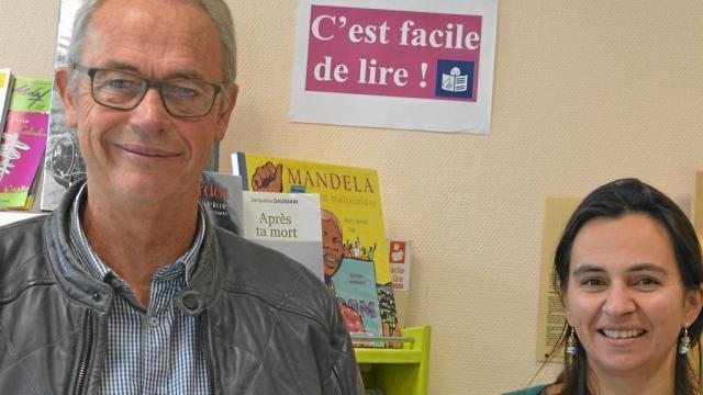 Ouest France salue le Prix «Facile à lire» Bretagne décerné à Renac!
