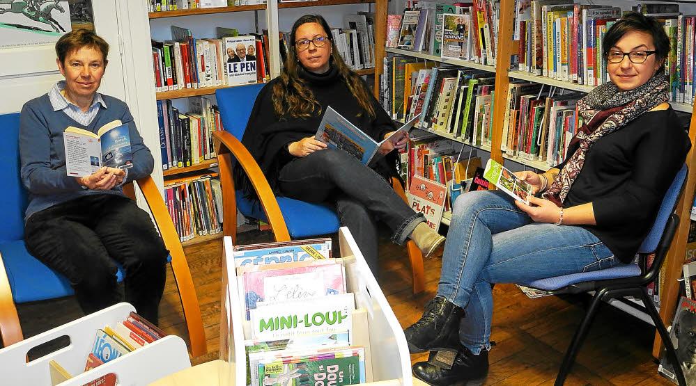 Fin 2017, le «Facile à lire» a démarré àRoscoff
