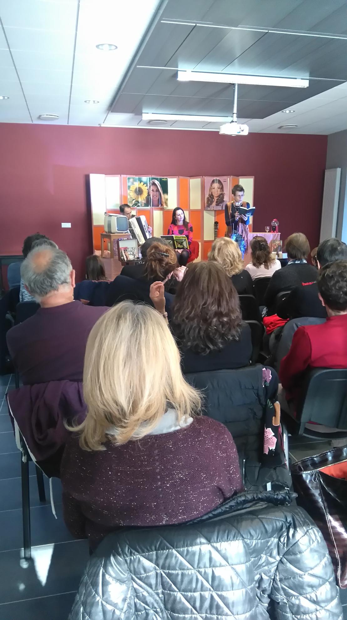 20 mars – Retour sur la semaine du Prix Facile à lireBretagne