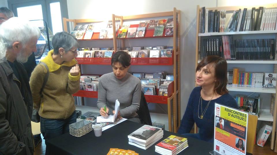 14 mars – Retour sur la semaine du Prix Facile à lireBretagne